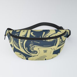 Quite The Community Fanny Pack