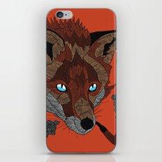 FOX&PIPE iPhone & iPod Skin