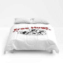 Brazilian jiu jitsu Comforters