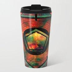 Cosmos MMXIII - 05 Metal Travel Mug