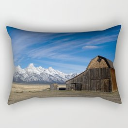 Moulton Barn Rectangular Pillow
