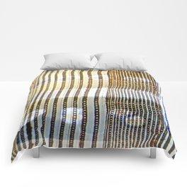 Combed Texture II Comforters