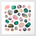 Pretty Pebbles by elisabethfredriksson