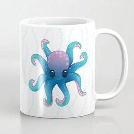Octopus friend Coffee Mug