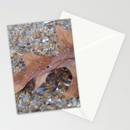 Never far Away Stationery Cards
