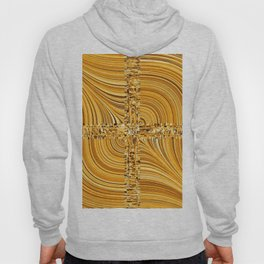 Electric Field Art VIII Hoody