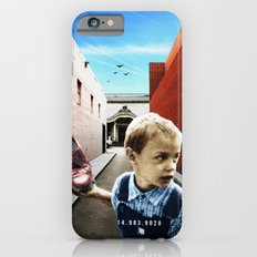 Renegade Slim Case iPhone 6s