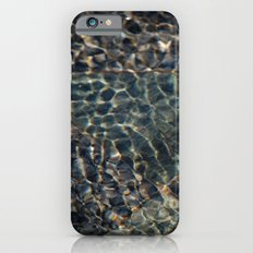 Blue Reflections iPhone 6s Slim Case
