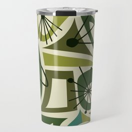 Tacande Travel Mug