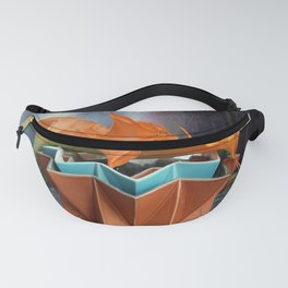 MultiStacking Fanny Pack