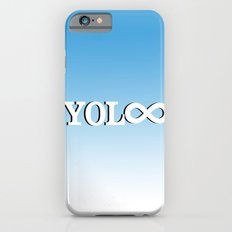 You Only Live Forever—Part II iPhone 6s Slim Case