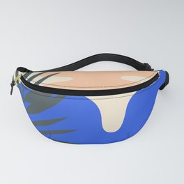 Shape study #14 - Stackable Collection Fanny Pack