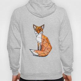 Geo-Fox Hoody