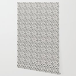 Geometric Dot Wallpaper