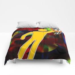 GoalKeeper One Comforters