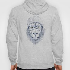 Cool lion Hoody