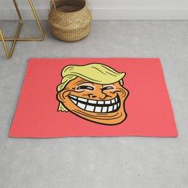 Trollin' Trump Rug