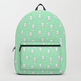 Cute baby bear Backpack