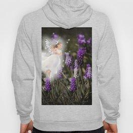 Hyacinth Fairy Hoody