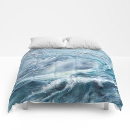 Spirits of the Sea Comforters