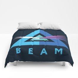Beam Blockchain - Mimblewimble - Comforters