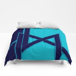 Emanate, #2  Comforters