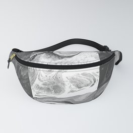 NIGHT CALL Fanny Pack