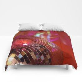 Disco Dreams Comforters