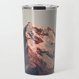 Annapurna peak Travel Mug
