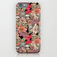 Because Sloths Slim Case iPhone 6