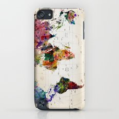 map Slim Case iPod touch