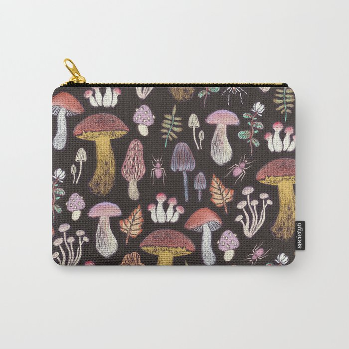 Mushrooms Tasche
