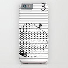 Apple to Paper Slim Case iPhone 6s