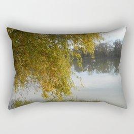 Ode aux Saisons I Rectangular Pillow