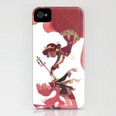 For the Rose Bride iPhone (4, 4s) Slim Case