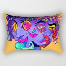 Twin Goop Rectangular Pillow