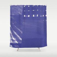 karo paint Shower Curtain