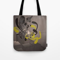 The Alchemist 014 Tote Bag