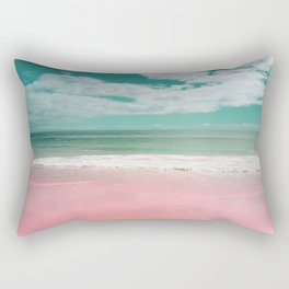 Kirra's Pastel Dream Rectangular Pillow