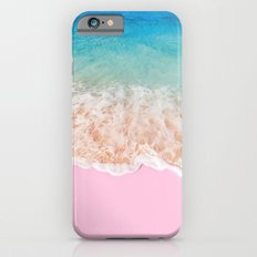 PINK SAND iPhone 6 Slim Case