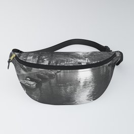 Tranquil Amsterdam Fanny Pack