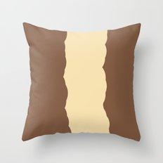 Layer Cake Throw Pillow