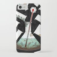 science iPhone & iPod Cases featuring Science! by Joe Lillington