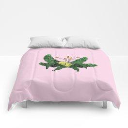 broken clocks Comforters