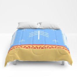 DREAM CATCHERS // Winter Comforters