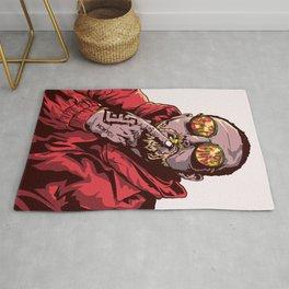 Mac Miller Poster, Mac Miller Wall Art, Hip Hop Poster, Hip Pop Prints, Mac Miller Rapper, Mac Miller Home Decor Rug