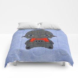 A Boy - Grag (Captain Future) Comforters