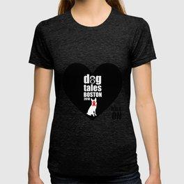 AIDS Walk Boston 2018 T-shirt
