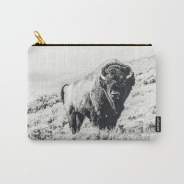 Nomad Buffalo Carry-All Pouch