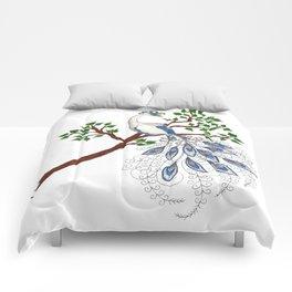 The Moonlark Comforters